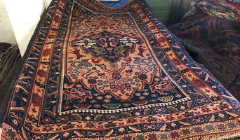 Oriental Rugs available (inventory might change)
