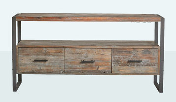 Up to 65% Off Weathered and Reclaimed Furniture