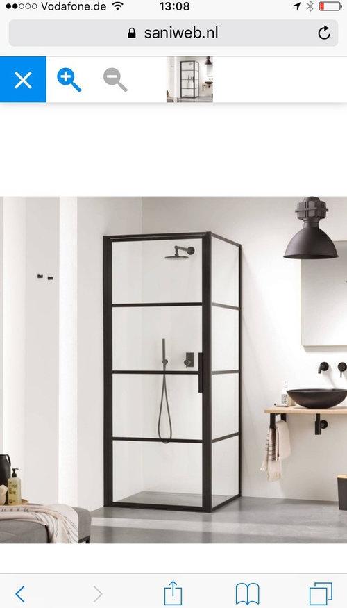 fantastisch dusche rahmen ideen bilderrahmen ideen. Black Bedroom Furniture Sets. Home Design Ideas