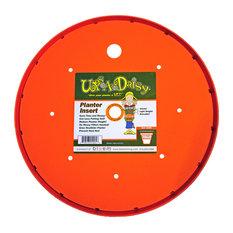 "Ups-A-Daisy Round Planter Lift Insert, 18"""