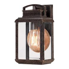 Byron Wall Lantern, Small