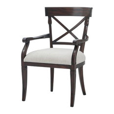 Theodore Alexander Brooksby Armchair Set Of 2