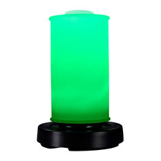 Patioglo LED Table Lamp, Color Changing, Naked