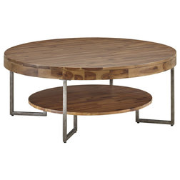 Industrial Coffee Tables by Palliser Furniture