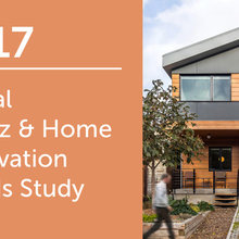 2017 Global Houzz & Home Study: Annual Renovation Trends