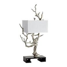 Cyan Lighting 05951-1 Mesquite - Four Light Table Lamp