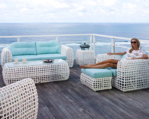 Exceptionnel Skyline Design Dynasty Seating Collection   Outdoor Sofas