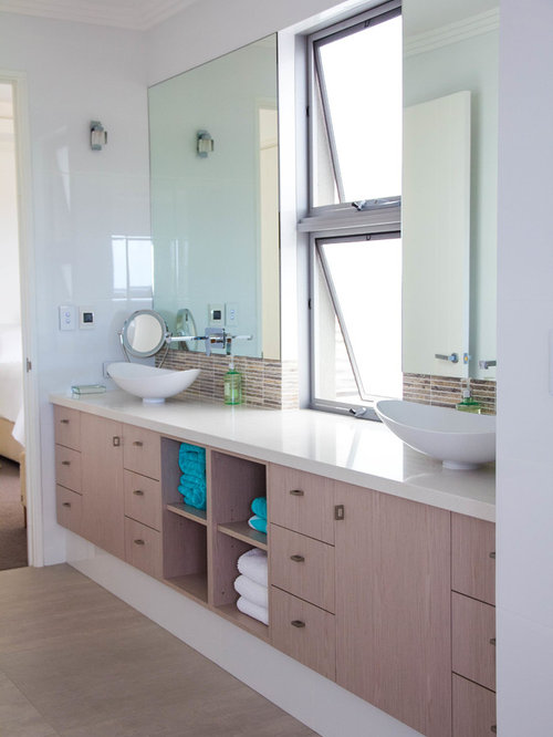 Beach Style Perth Bathroom Design Ideas Renovations Photos