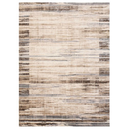 Contemporary Area Rugs by EORC Eastern Rugs