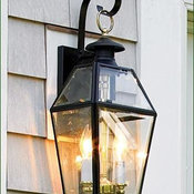 Old Colony Side Mount Lantern