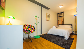 Real estate photography Tribeca NYC