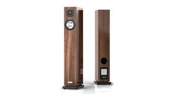 Enceintes HIFI Recital-Audio DEFINE
