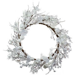Contemporary Wreaths And Garlands by Fizzco Limited