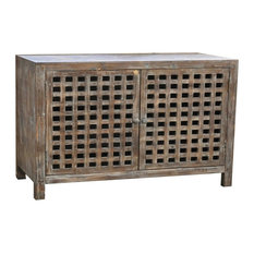 50 Most Popular Rustic Storage Cabinets for 2019   Houzz