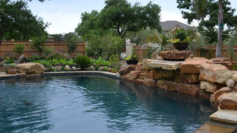 Landscape Design and Installation Projects