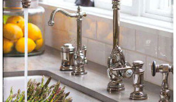 Traditional Kitchen Faucets & Sinks