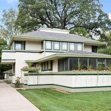 Frank Lloyd Wright's J. Kibben Ingalls House