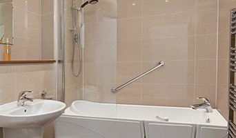 Walk-In Showers & Tubs