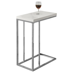 Elegant Contemporary Side Tables And End Tables by Monarch Specialties