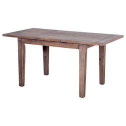 Rustic Dining Tables by ARTEFAC