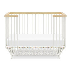 Mod 2 In 1 Convertible Crib