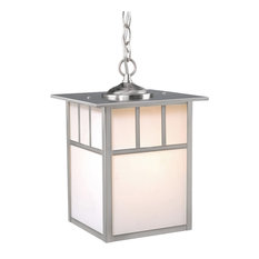 Vaxcel   Mission Outdoor Pendant Light   Outdoor Hanging Lights