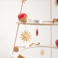 Skandinavische Weihnachtsdeko skandinavische weihnachtsdeko weihnachtsbaumschmuck und adventskränze