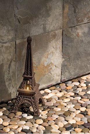 Parisian Style Bathroom Decor Ideas