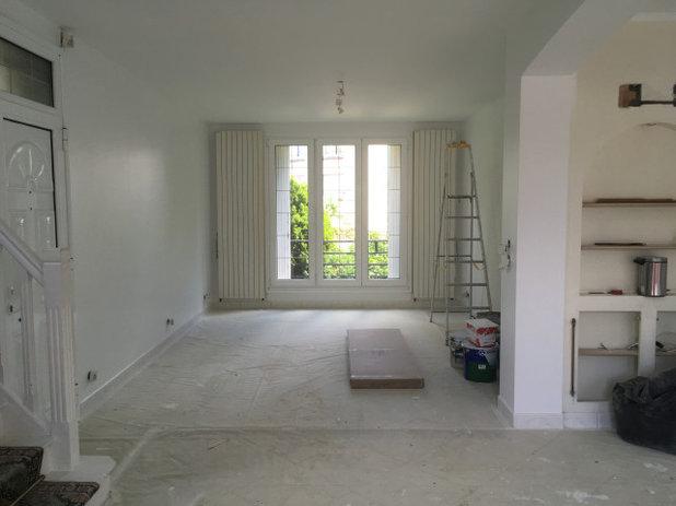 by Frédérique Misdariis - Home Staging Paris
