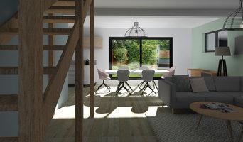 Conseils en agencement et décoration _maison neuve
