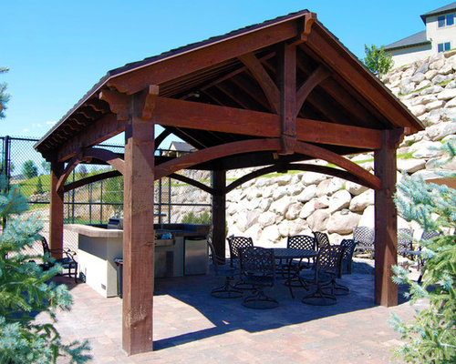 Salt Lake City Patio Design Ideas Remodels Amp Photos Houzz