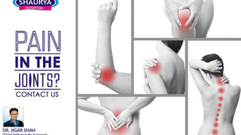 Best Joint Replacement Surgeon in Ahmedabad