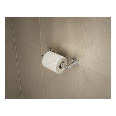 Identity Toilet Paper Holder, Chrome