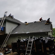 Frank's Roofing Solutions's photo