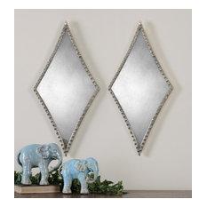 Uttermost Gelston Mirror
