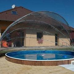 arcpool abri piscine et spa rognac fr 13340. Black Bedroom Furniture Sets. Home Design Ideas