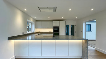Family Home Extension & Renovation