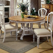 Traditional Dining Sets by Lowe's