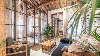 Appartamento in centro storico a Roma