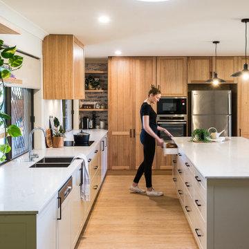 Brisbane Kitchen Renovation