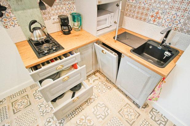 Современный Кухня by Дмитрий Ожегов