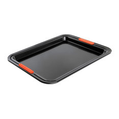 Le Creuset Toughened Non-Stick Swiss Roll Tray, 33 cm
