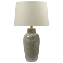 Transitional Table Lamps by Lighting Front