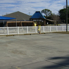 St John Fence Llc Panama City Beach Fl Us 32408