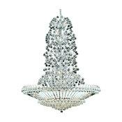 Royal Cut Clear Crystal Sirius 43-Light