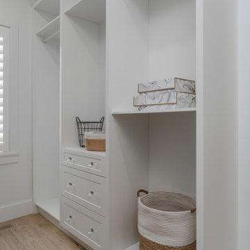 Maison en Blanc New Build