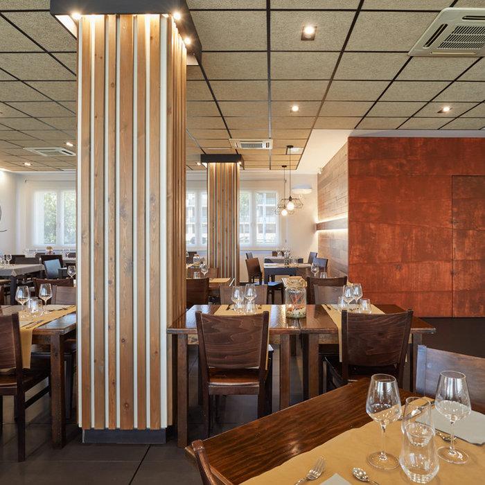 Restaurante Cafetería...Renovados