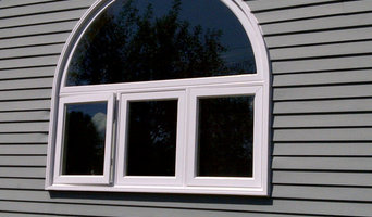 Our New Window and Door projects in Barrie