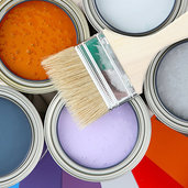 Paint & Wall Coverings