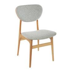 - Flemming Dining Chair - Tasmanian Oak - Dining Chairs